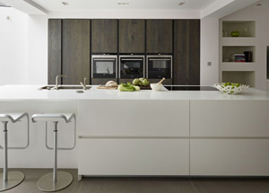 designspace white kitchen