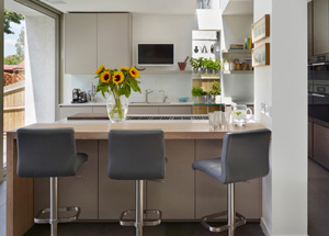 designspace kitchen island