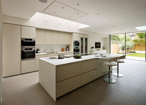 designspace kitchen