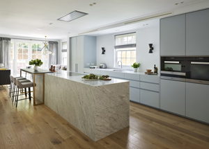 designspace contemporary kitchen